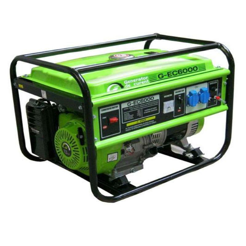 Generator de curent G-EC6000