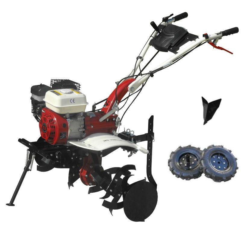 Motocultor MS 7100 CF - lascule.ro