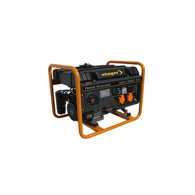Generator de curent Stager GG 3400