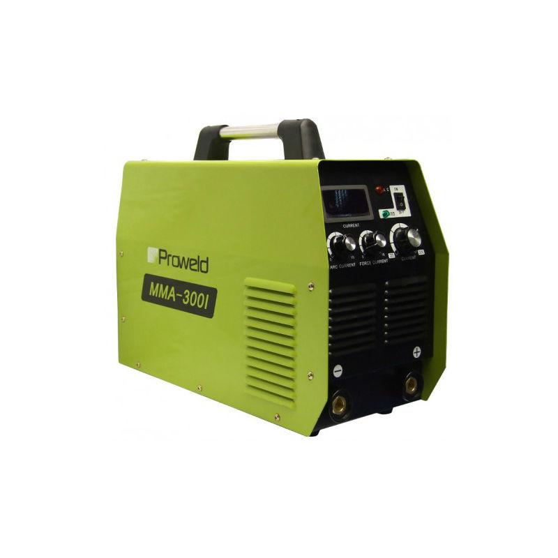 Aparat de sudura PROWELD MMA-300I (400V) - lascule.ro