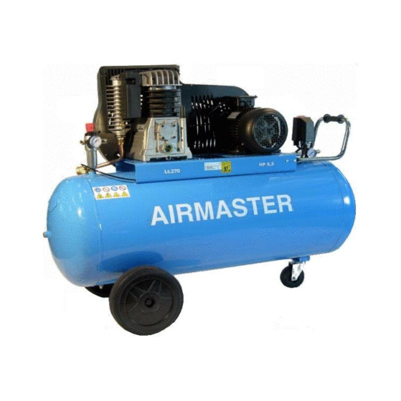 Compresor cu piston AIRMASTER CT5.5/620/270
