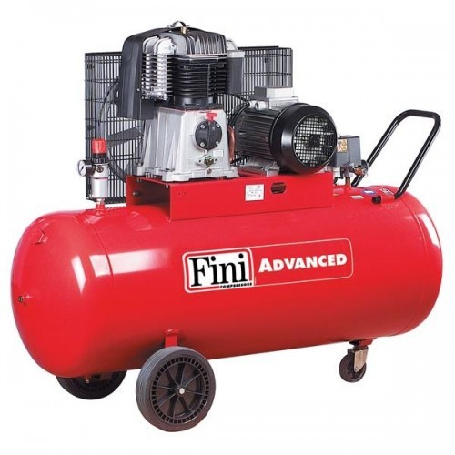 Compresor cu piston FINI BK114-270-5.5