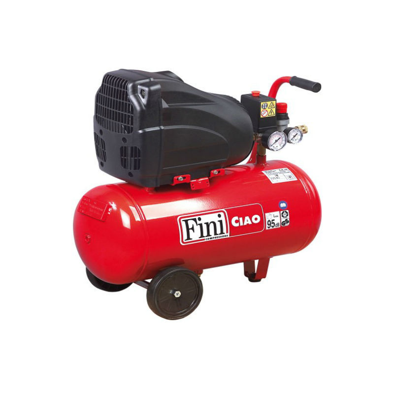 Compresor cu piston FINI CIAO24/OL1850