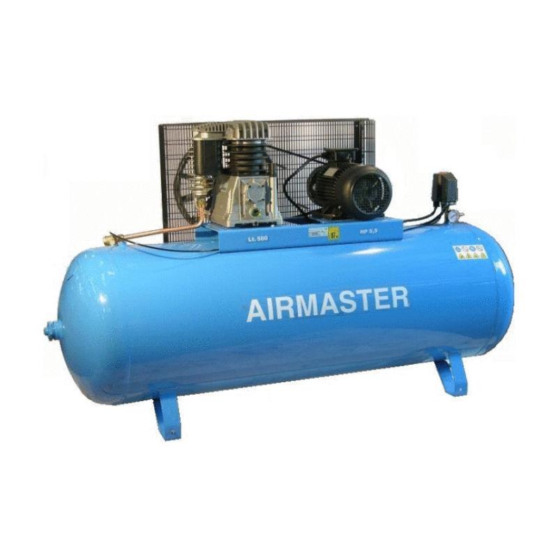 Compresor cu piston AIRMASTER FT5.5/620/500