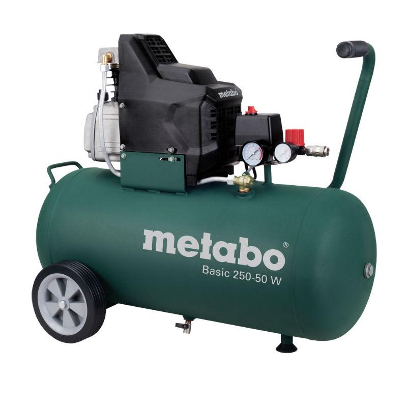 Compresor de aer METABO Basic 250-50W
