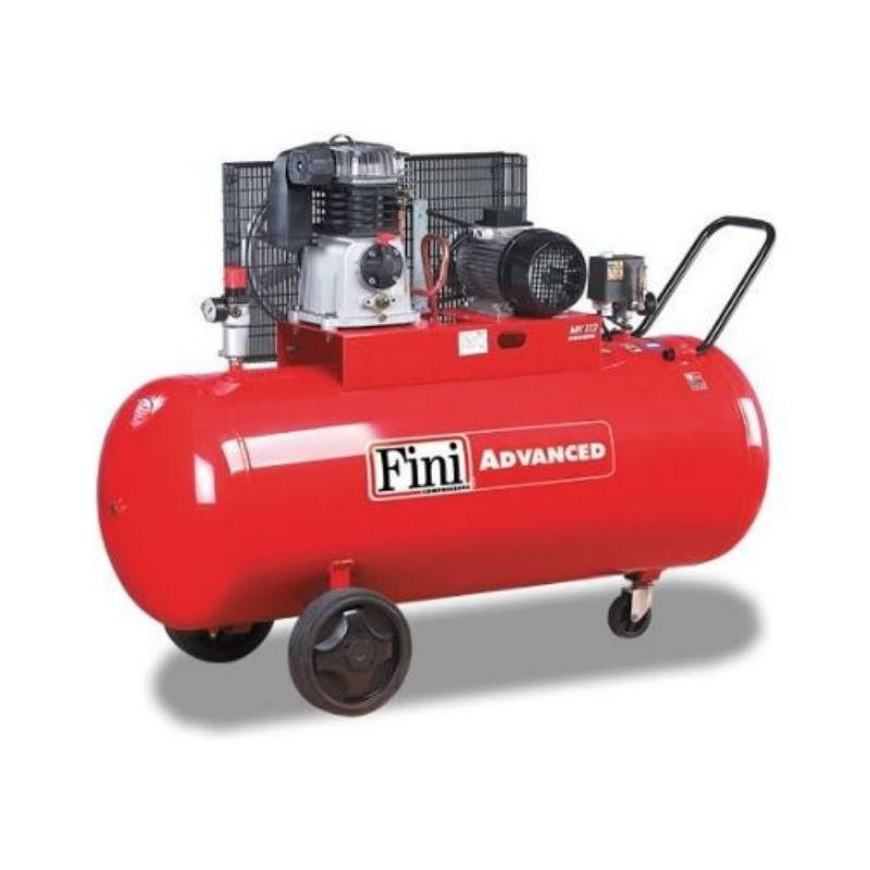 Compresor cu piston FINI MK103-200-4