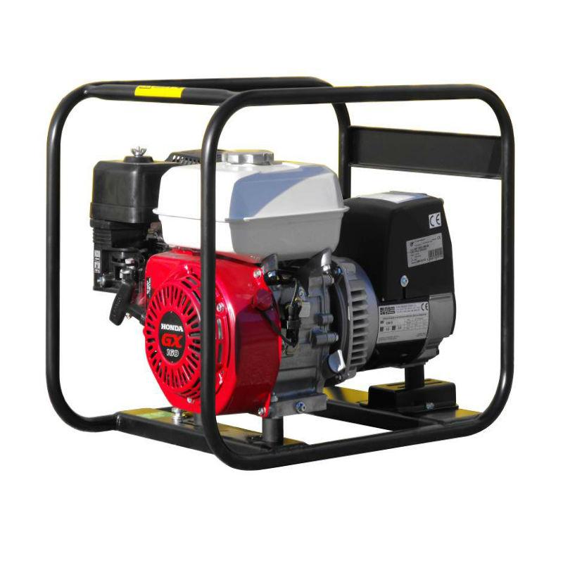 Generator curent AGT 2501 HSB SE