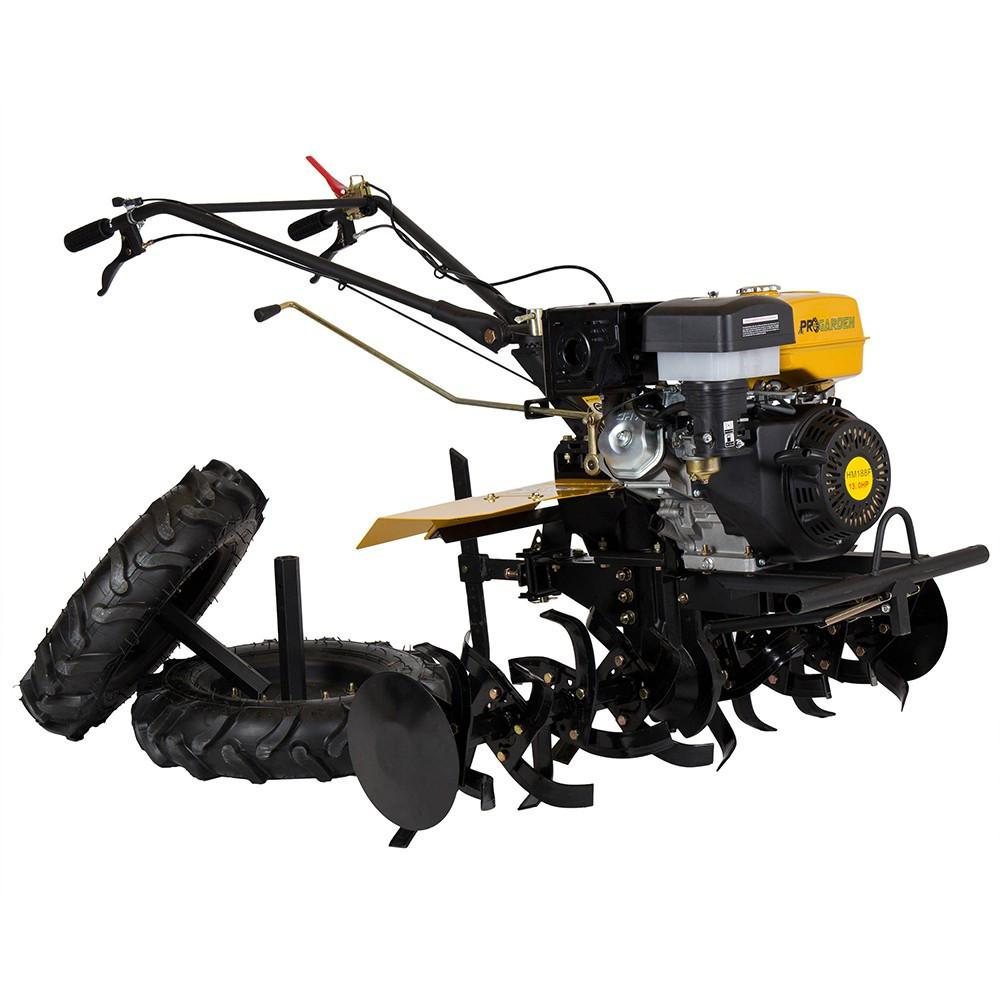 Motocultor ProGARDEN HS 1100D