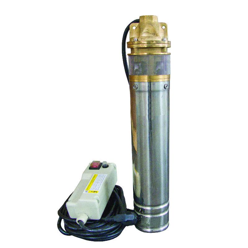 Pompa submersibila PSI4-100