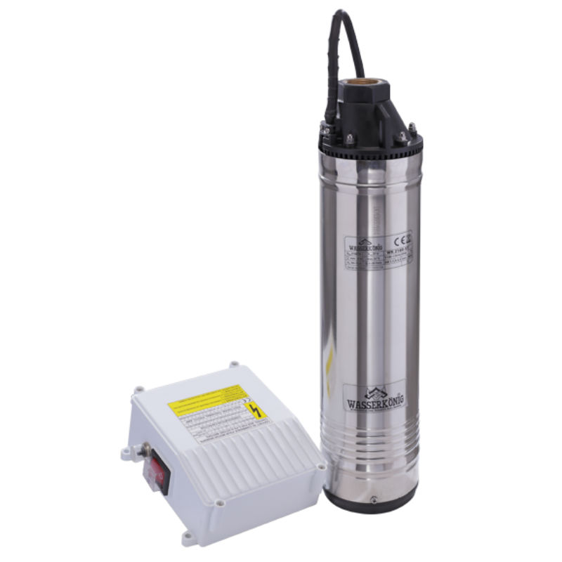 Pompa submersibila WK2160-57