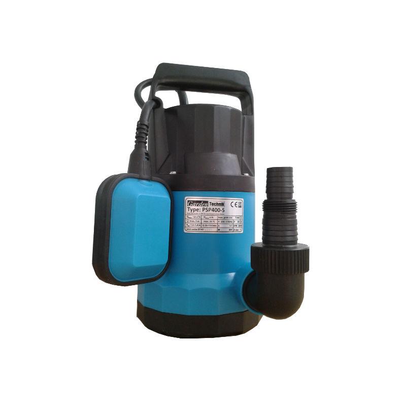 Pompa submersibila WASSERKONIG PSP400-5_ECO