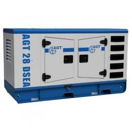 Generator de curent AGT 28 DSEA
