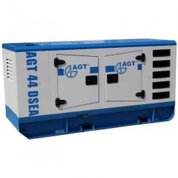 Generator de curent AGT 44 DSEA cu Automatizare