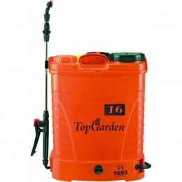 Atomizor cu acumulator Top Gargen 12V/8Ah 16L