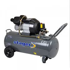 Compresor cu piston Stager HM3100V - lascule.ro
