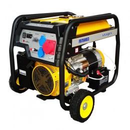 Generator de curent Stager FD 7500E3