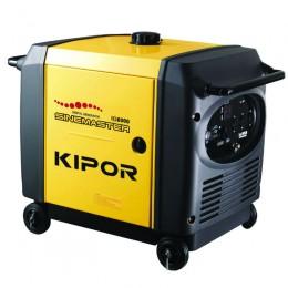 Generator de curent KIPOR IG 6000 - LASCULE.RO