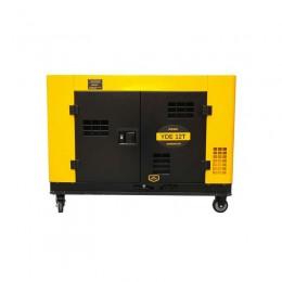 Generator de curent Stager YDE12T-lascule.ro
