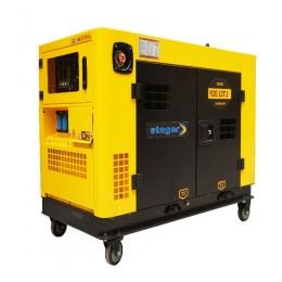 Generator de curent STAGER YDE12T3