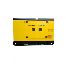 Generator de curent Stager YDY10S-lascule.ro
