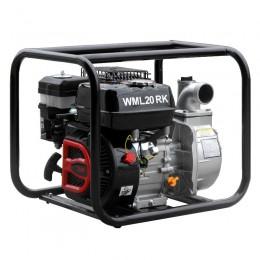 Motopompa WML 20 RK