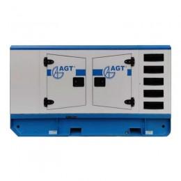 Generator de curent AGT 72 DSEA cu Automatizare