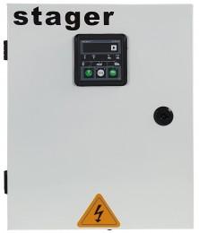 Automatizare trifazata Stager 63Ah