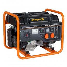 Generator de curent Stager GG 4600