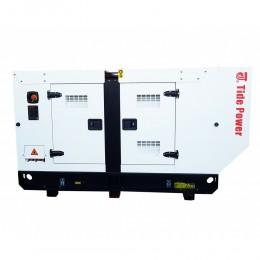 Generator de curent TIDE POWER TC25C-T cu automatizare - lascule.ro