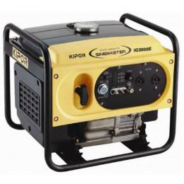 Generator de curent KIPOR IG 3000E - LASCULE.RO