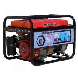 Generator de curent MLG 6500 - lascule.ro