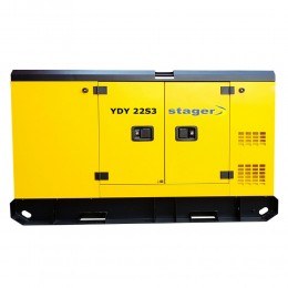 Generator de curent STAGER YDY22S3