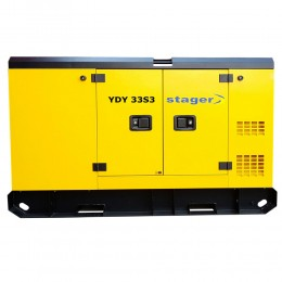 Generator de curent STAGER YDY33S3