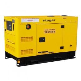 Generator de curent Stager YDY15S-lascule.ro