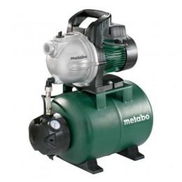 Hidrofor METABO HWW 3300/25 G - lascule.ro