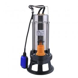 Pompa submersibila cu flotor PSI17