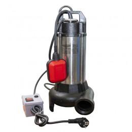 Pompa submersibila cu tocator PST1800