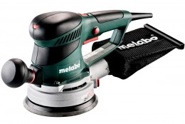SLEFUITOR METABO SXE450 TURBO TEC