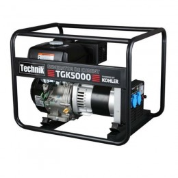 Generator de curent TGK5000
