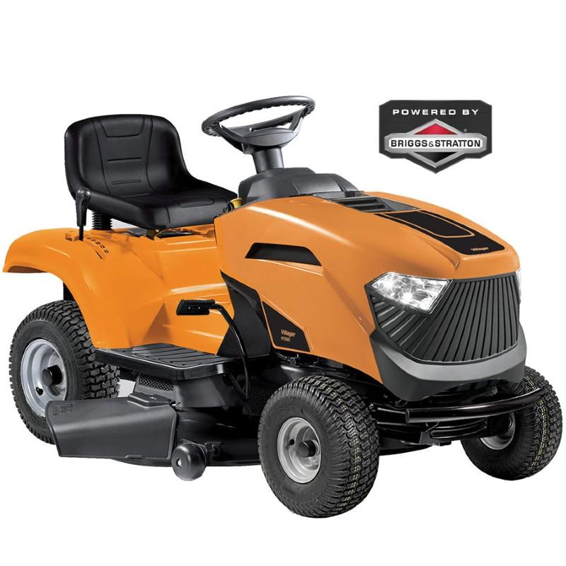 Tractoras tuns gazon Villager VT 980