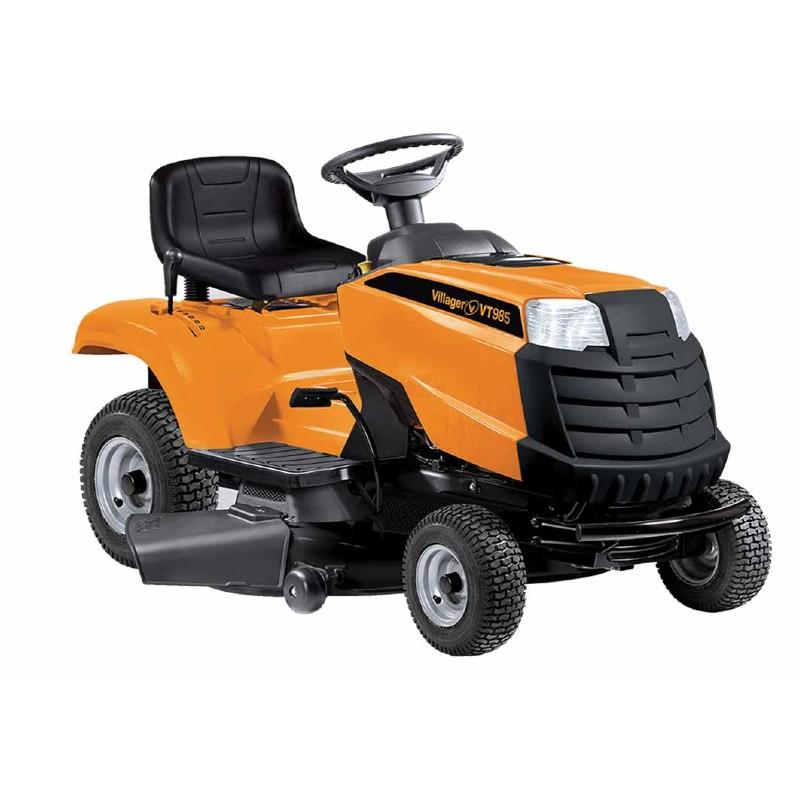 Tractoras tuns gazon Villager VT 985