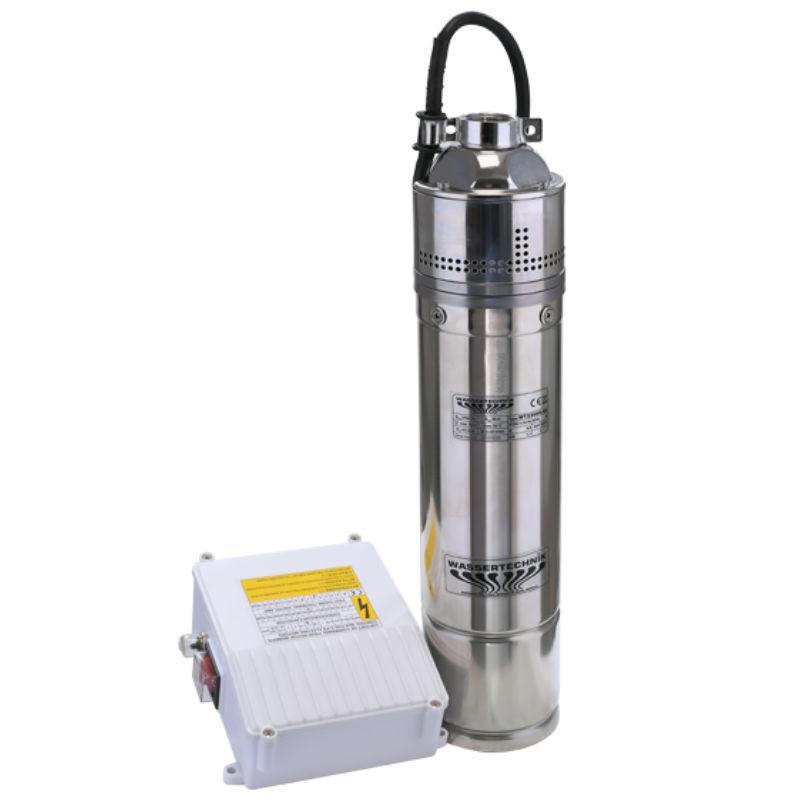 Pompa submersibila WTX3000-48